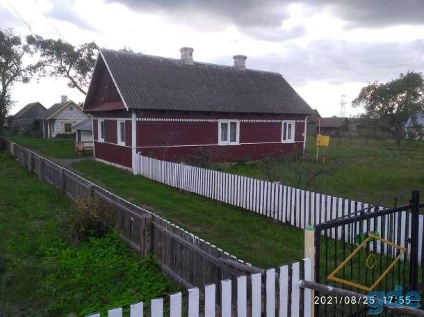 Продается дом, Брестская область, Березовский район, д.Войтешин, фотография 6