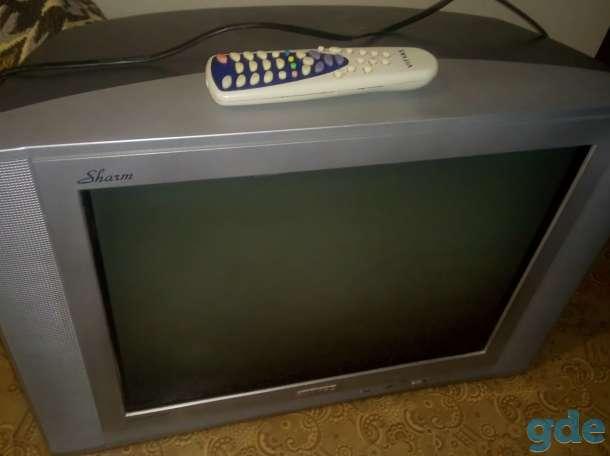 Продам телевизор витязь, фотография 1