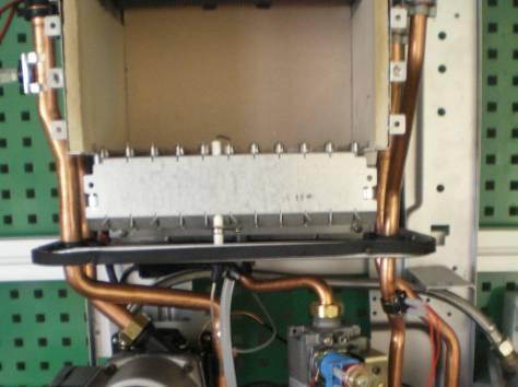 Ремонт газовых котлов, фотография 2