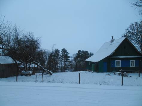 Продаётся дом с участком на берегу озера Нарочь , фотография 2