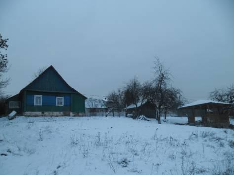 Продаётся дом с участком на берегу озера Нарочь , фотография 4