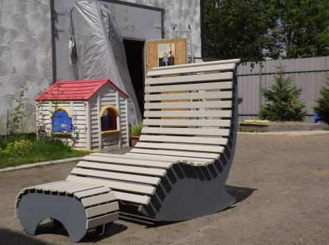 садовая мебель под заказ, фотография 1