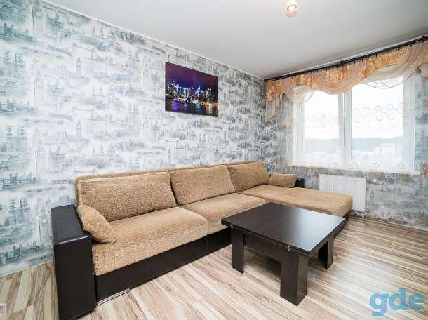 Квартира на сутки в Нарочи, К.П Нарочь ул Октяборьская 33, фотография 3