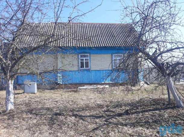 Дом, район, фотография 2