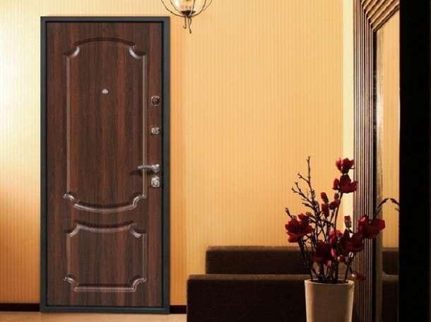 Двери входные и межкомнатные от производителя с установкой под ключ, фотография 10