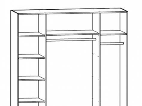 Шкаф, фотография 2