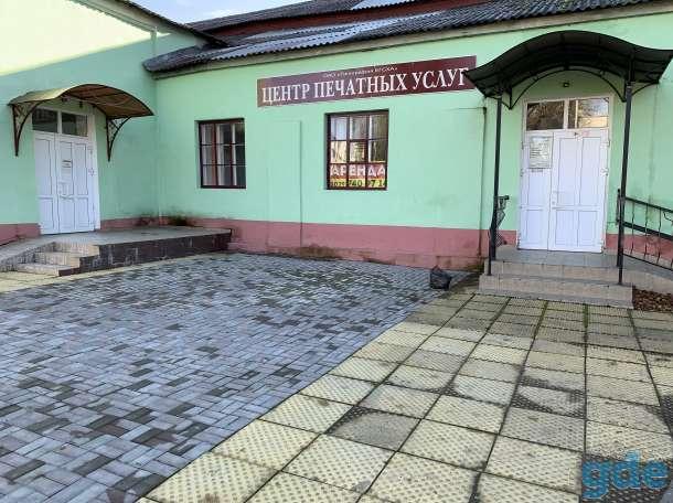 Сдача в аренду под любой вид деятельности, Могилевская область, ул. Тимирязева, д. 10, фотография 1
