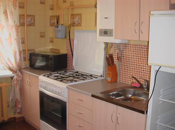 1 комн. квартира в  Волковыске на сутки- лучше гостиницы!, фотография 2
