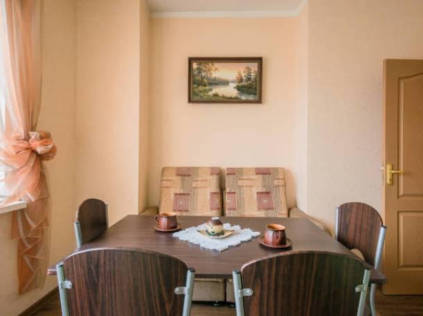 Тёплая, просторная 1-ая квартира в новом доме у метро., фотография 3