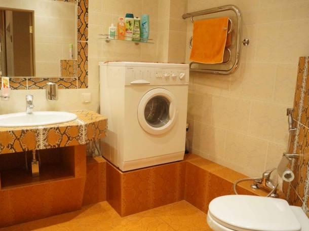 Тёплая, просторная 1-ая квартира в новом доме у метро., фотография 10