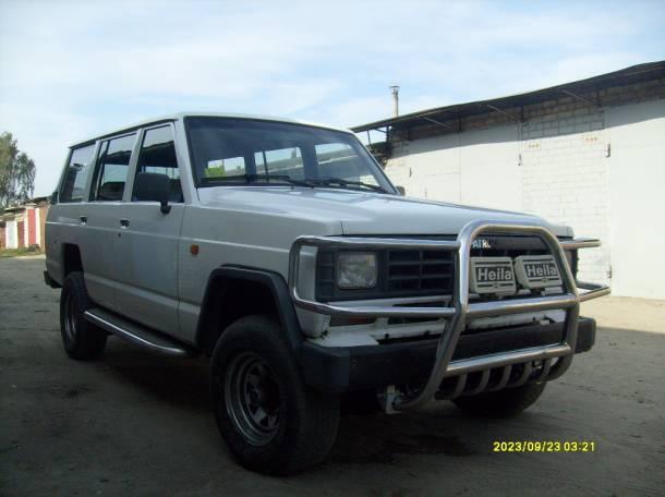 Продам Nissan Patrol, фотография 1