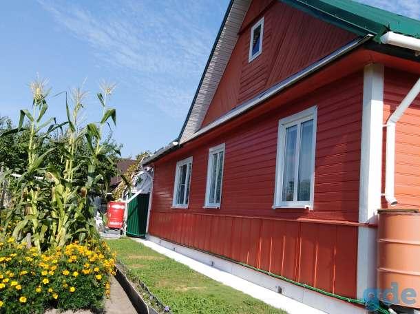 Продаётся жилой дом под ключ, р-н, Брестская обл., фотография 1