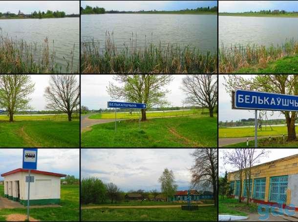 Дом у озера в д.Бельковщина 9км.от г. Столбцов, фотография 6