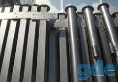 Металлические столбы с доставкой, фотография 1