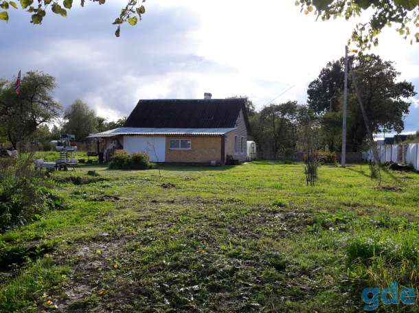 Продам дом, Миорский район, д.Арханова, фотография 3