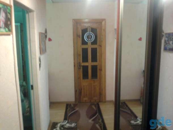 3-х комнатная квартира в г. Березино по ул. Октябрьская, 22-28, фотография 1