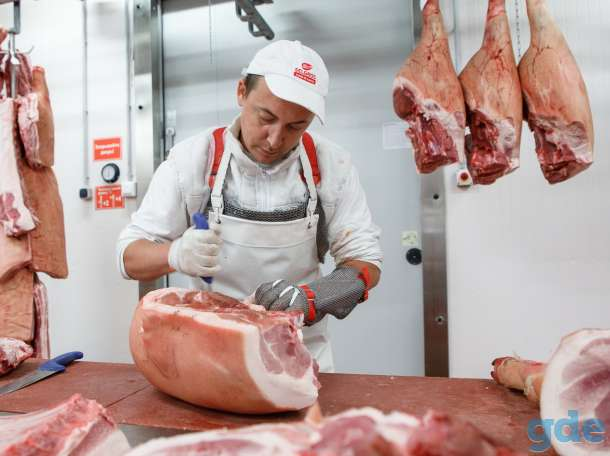 Экспресс-курсы продавцов, кассиров, поваров, кондитеров, пекарей, обвальщиков мяса в Ляховичах, фотография 5