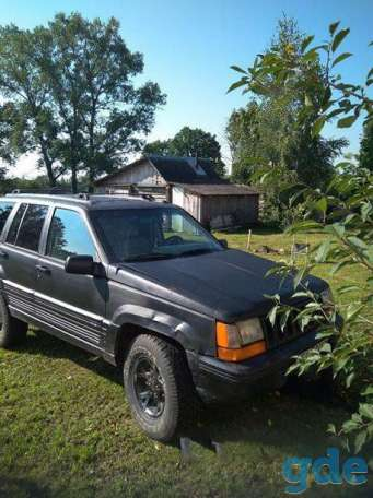 Машина-1995, фотография 1