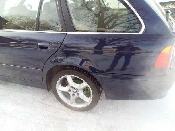 Продам BMW 520 D, фотография 8