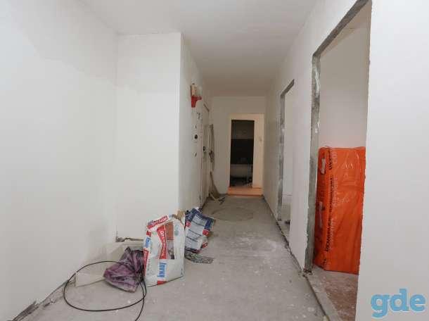 Трехкомнатная квартира Микашевичи, Первомайская 5, фотография 8