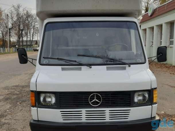 Продаю Mercedes 410D, фотография 3