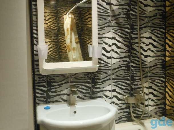Сдам 1-комнатную квартиру в молодежном центре Витебска возле Грина, фотография 5