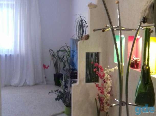 2-х комнатная квартира в курортном поселке, к.п. Нарочь, ул. Октябрьская, 5, фотография 1