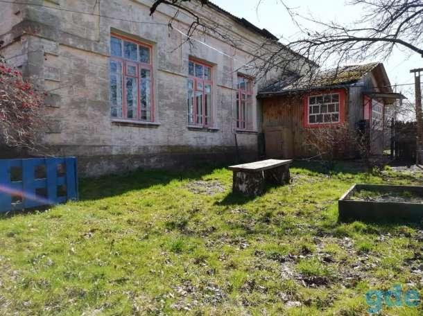 Продам пол дома в Мозыре, Социалистическая,94, фотография 1