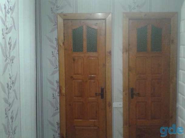 Квартира с ремонтом и мебелью, Ошмянский район , а/г Новоселки ул.Центральна д.56 кв.5, фотография 5