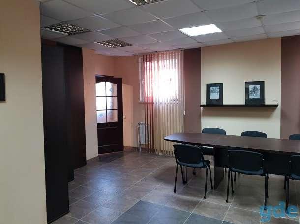 В аренду офис, ул. Калиновского, 32, фотография 1