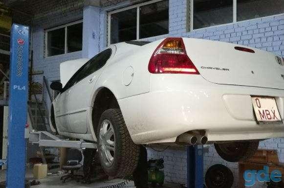 Специализированный автосервис по ремонту американских и корейских автомобилей. Диагностика. Гарантия., фотография 11