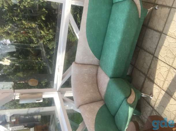 Ремонт и перетяжка мягкой мебели, фотография 6