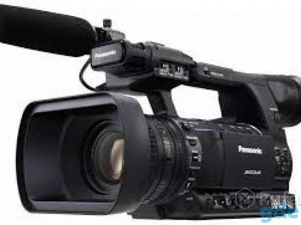 видео и фотосъёмка-профессионально, фотография 1