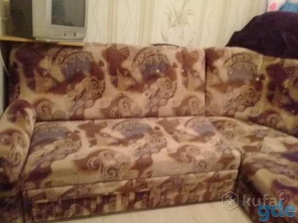 угловой диван, фотография 3