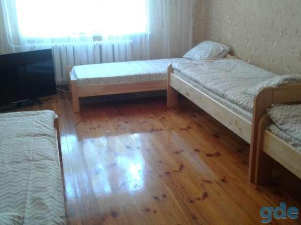Квартира на длительный срок, Луначарского, фотография 1