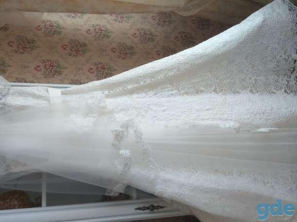 Свадебное платья, фотография 3