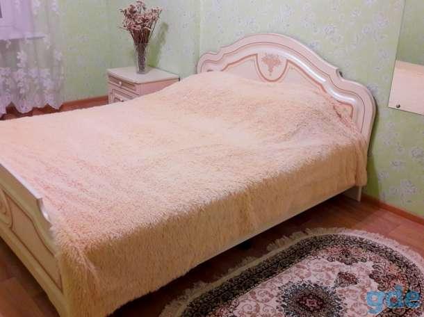 Большая уютная квартира с хорошим ремонтом на длительный срок, фотография 3