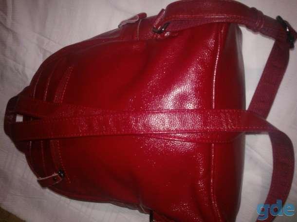 Рюкзак, фотография 2