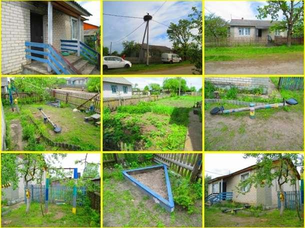 Продам дом со всеми удобствами в аг.Капличи 25км от г.Калинковичи, фотография 6
