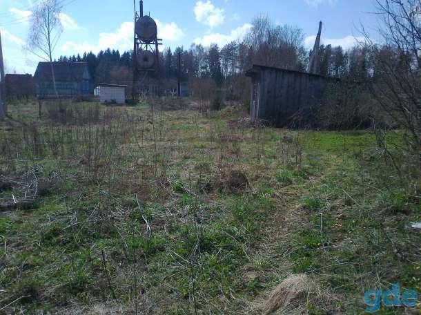 Продается приватизированный садовый участок земли 12.5 соток, фотография 2