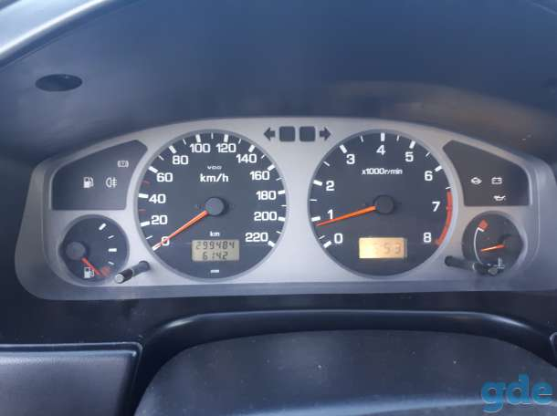 Nissan primera P 11   1.6 бензин каждый день на ходу., фотография 8