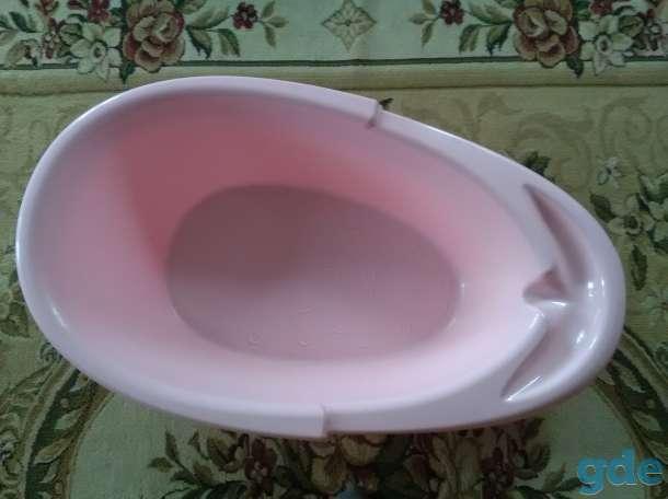 Ванночка с подставкой, фотография 1