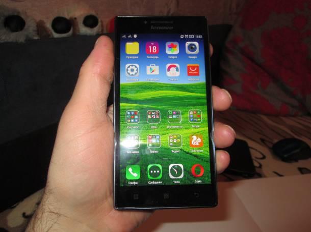 Телефон Lenovo P70-A, фотография 1