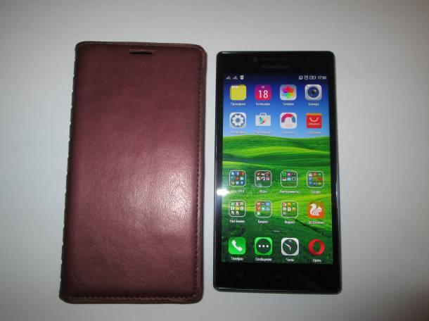 Телефон Lenovo P70-A, фотография 3