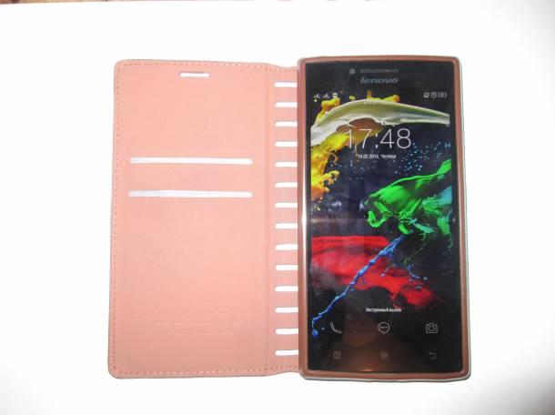 Телефон Lenovo P70-A, фотография 4
