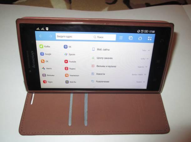 Телефон Lenovo P70-A, фотография 7