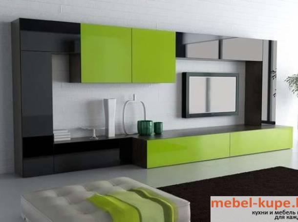 Мебель по индивидуальным проектам., фотография 1