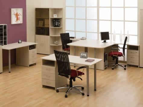 Офисная мебель под заказ, фотография 3