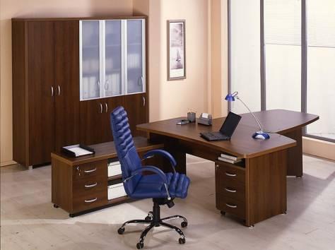 Офисная мебель под заказ, фотография 4