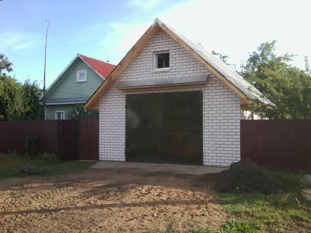 строительные услуги, фотография 1